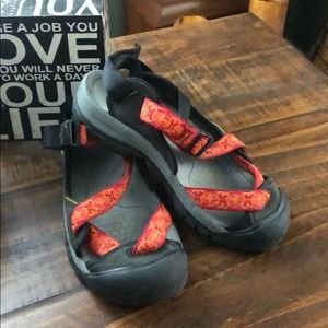 KEEN Waterproof Adjustable Sandals Outdoor